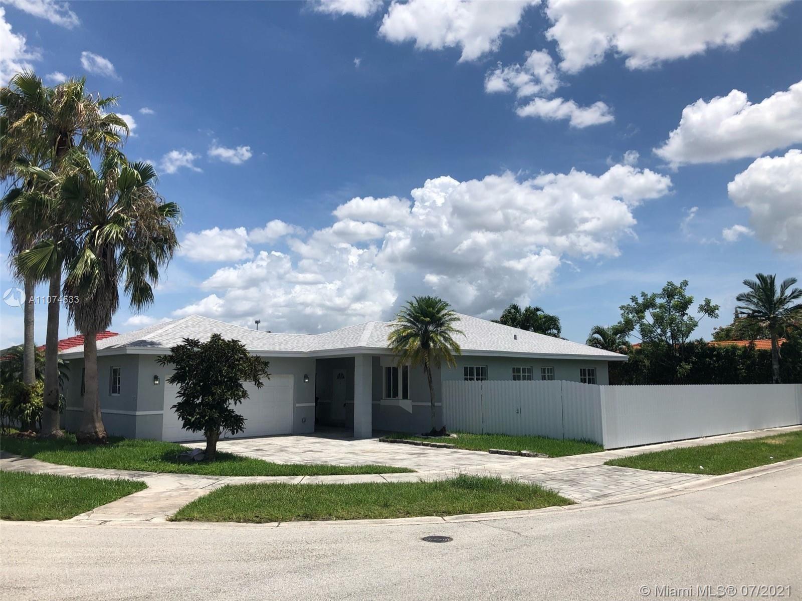 14341 SW 147th Pl, Miami, FL 33196 - #: A11074533