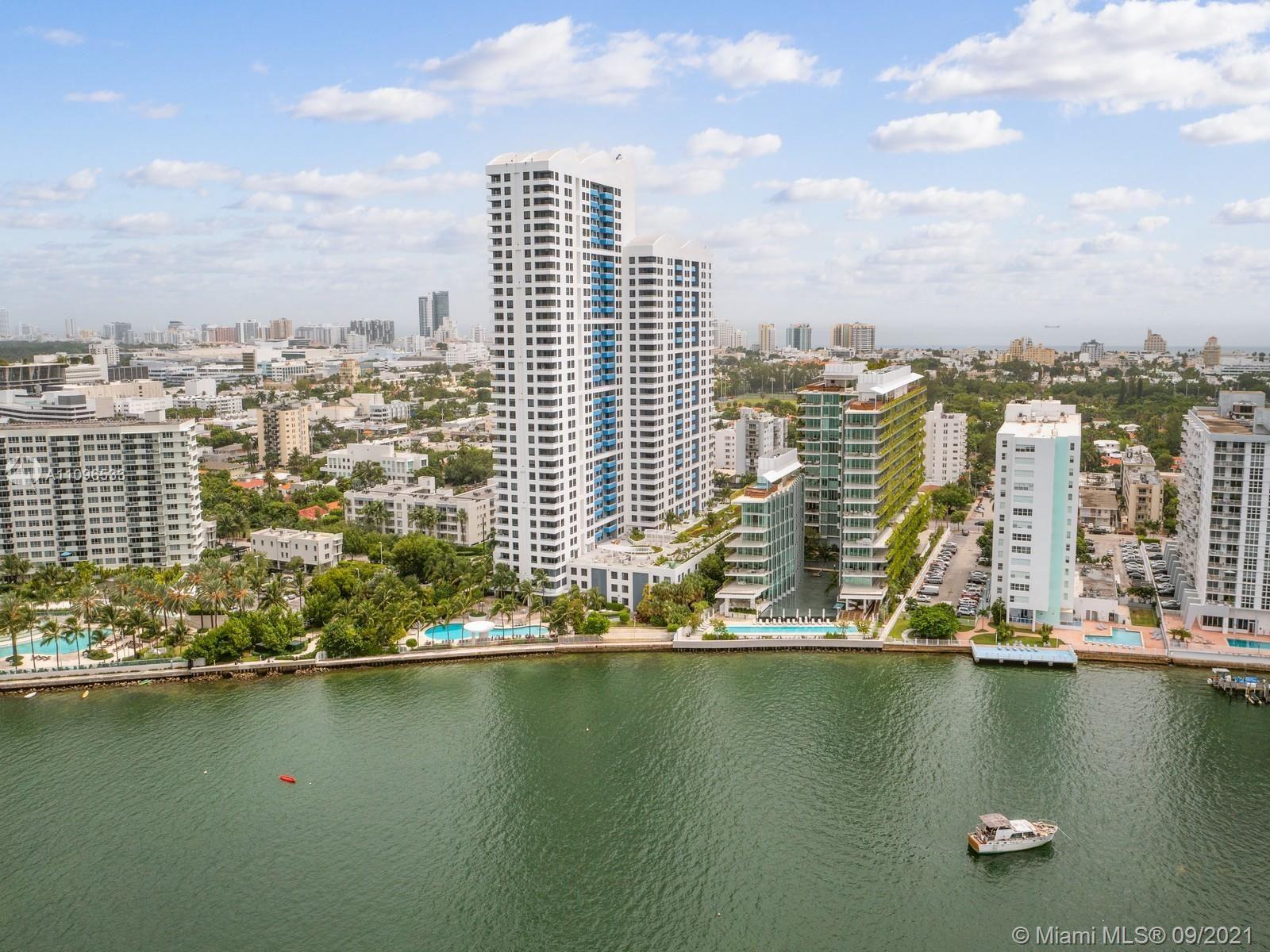1330 West Ave #1612, Miami Beach, FL 33139 - #: A11096533