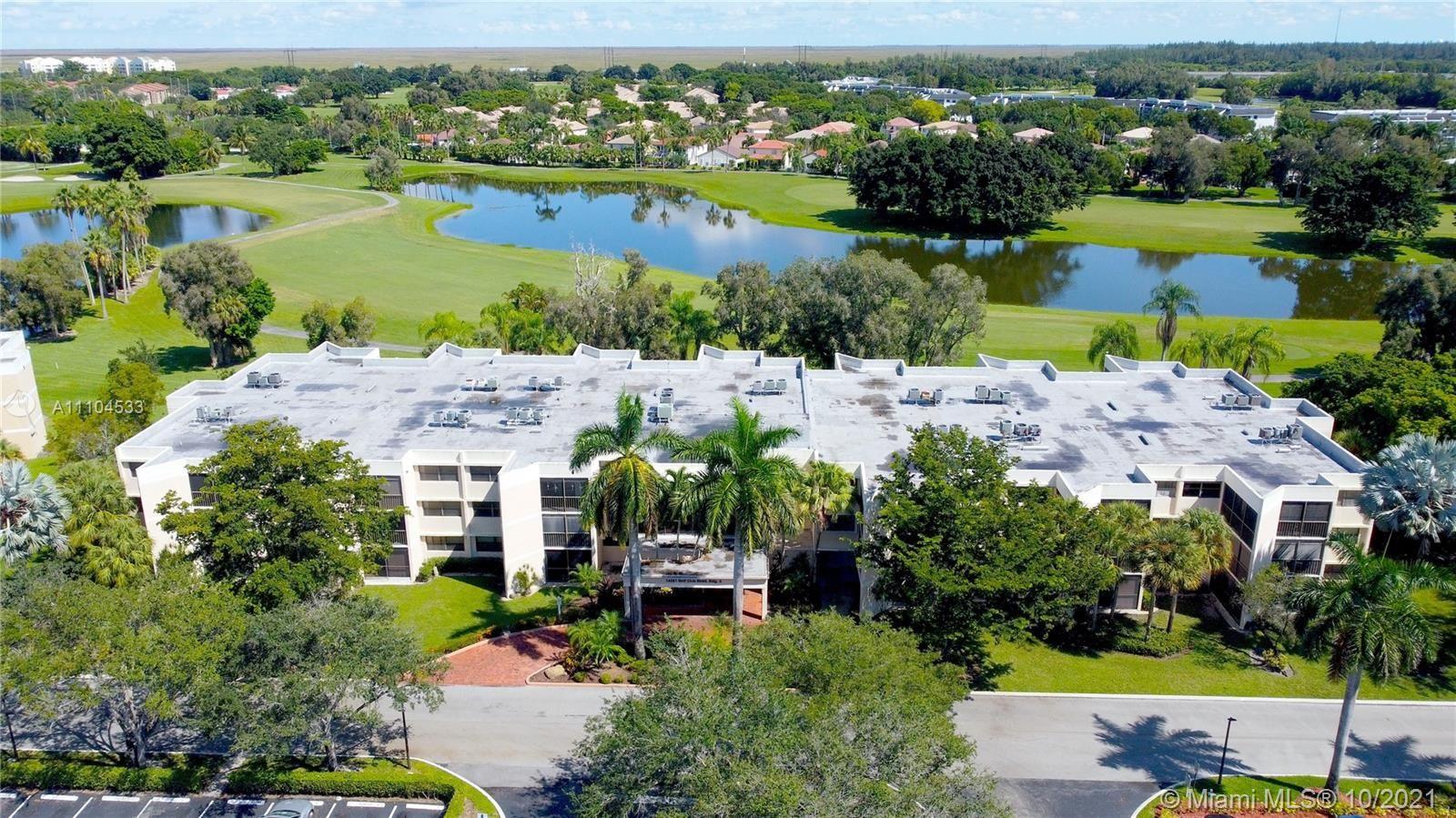16251 NW Golf Club Rd #201, Weston, FL 33326 - #: A11104533