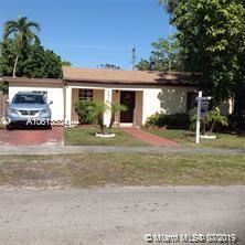 Photo of 941 NE 142 St, North Miami, FL 33161 (MLS # A10613534)