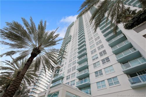 Photo of 650 West Ave #602, Miami Beach, FL 33139 (MLS # A10674534)