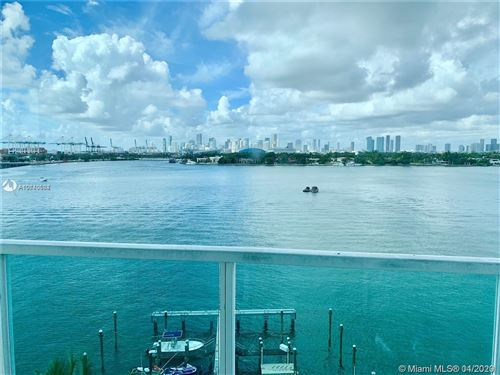 Photo of 650 West Ave #801, Miami Beach, FL 33139 (MLS # A10840534)