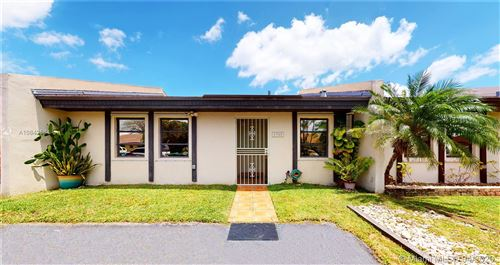 Photo of Listing MLS a10842534 in 13925 SW 49th Cir Ter #0 Miami FL 33175