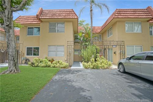 Photo of 7114 NW 169th St #7114, Hialeah, FL 33015 (MLS # A11059534)