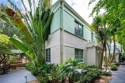 Tiny photo for 815 Euclid Ave #4, Miami Beach, FL 33139 (MLS # A11077534)
