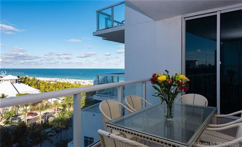 Photo of 50 S Pointe Dr #907, Miami Beach, FL 33139 (MLS # A11102534)