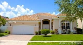 16230 SW 36th St, Miramar, FL 33027 - #: A10899534