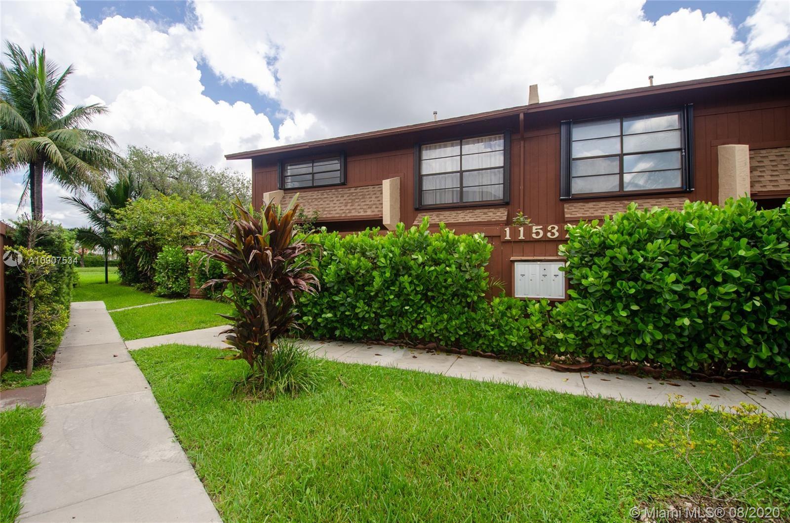 11537 SW 64th St #A83, Miami, FL 33173 - #: A10907534