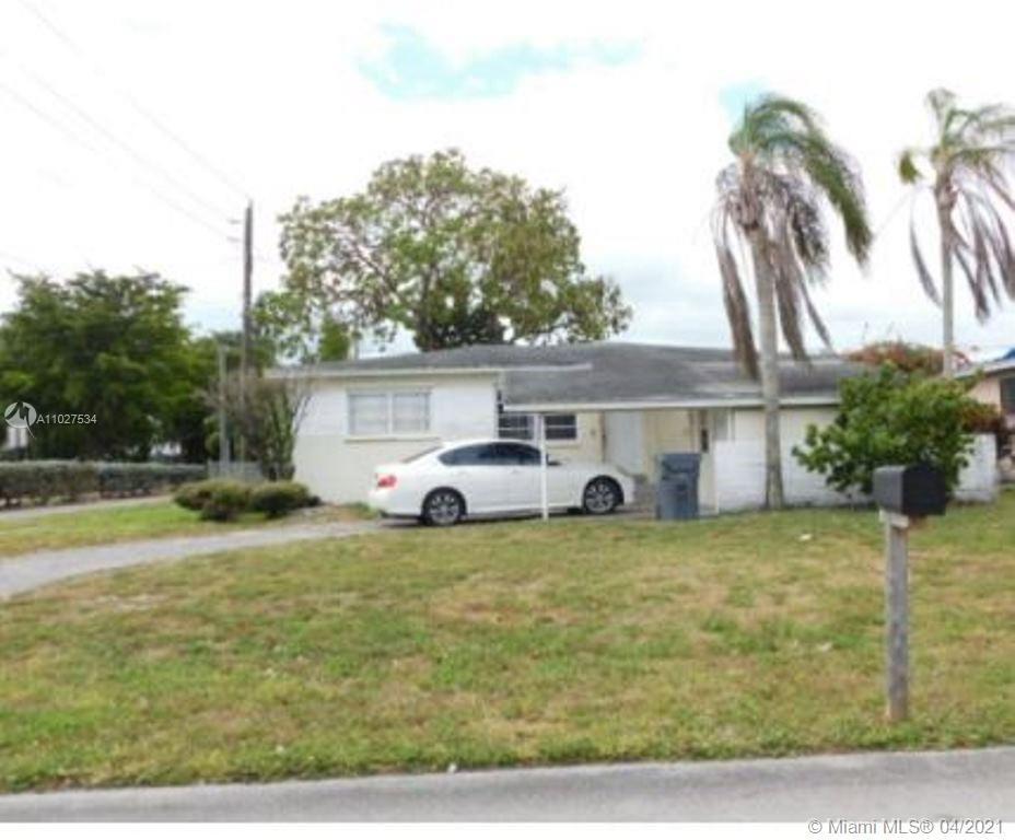 6500 Flagler St, Hollywood, FL 33023 - #: A11027534