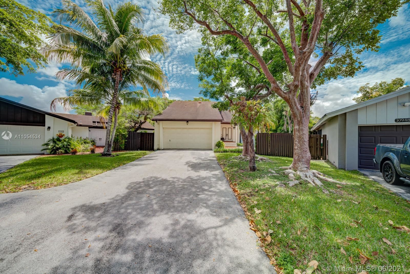 10944 SW 135th Court Cir, Miami, FL 33186 - #: A11054534