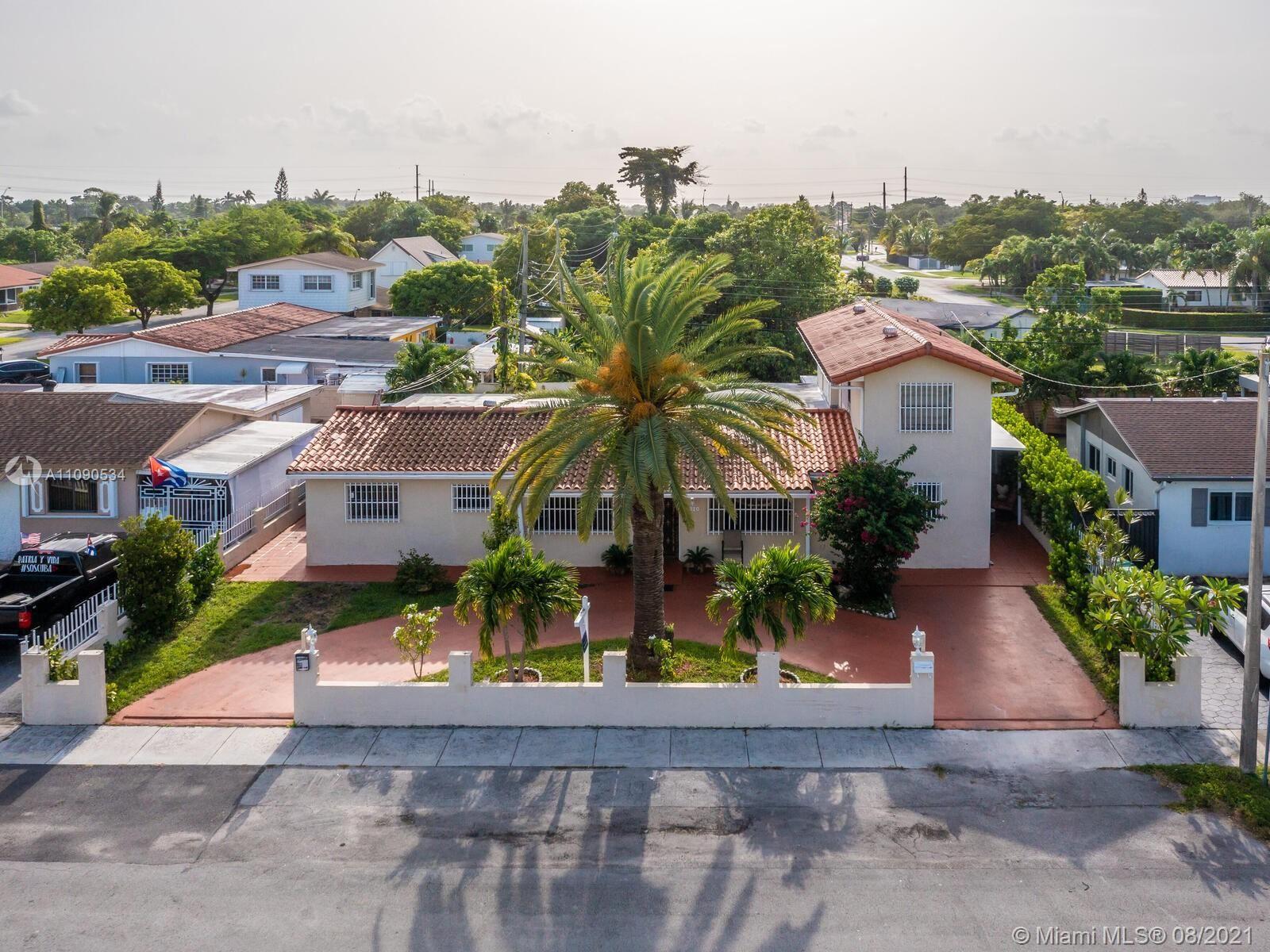 2820 SW 95th Ave, Miami, FL 33165 - #: A11090534