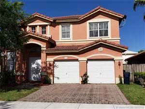 Foto de inmueble con direccion 9320 SW 153 Passage Miami FL 33196 con MLS A10415535