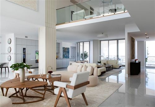 Photo of 16901 COLLINS AVENUE #5303, Sunny Isles Beach, FL 33160 (MLS # A10416535)