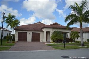 Photo of Listing MLS a10672535 in 2952 NW 84th Ter Cooper City FL 33024