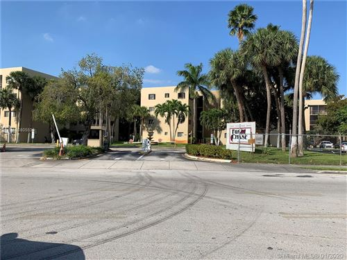 Photo of Listing MLS a10805535 in 8615 NW 8th St #422 Miami FL 33126