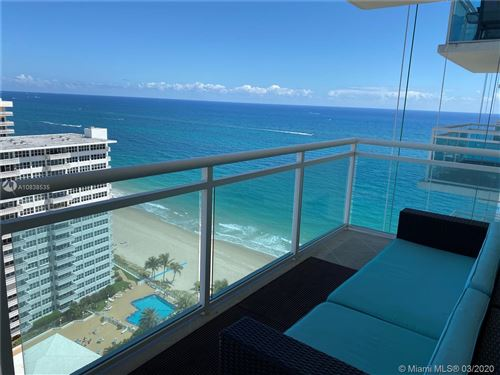 Tiny photo for 3900 Galt Ocean Dr #2214, Fort Lauderdale, FL 33308 (MLS # A10838535)