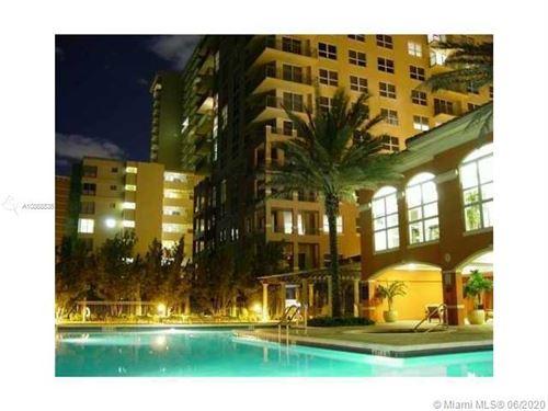 Foto de inmueble con direccion 2080 S Ocean Drive #1004 Hallandale Beach Beach FL 33009 con MLS A10868535