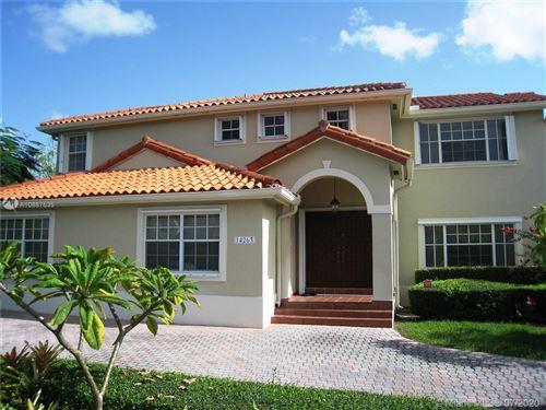 Photo of 14263 SW 35th St, Miami, FL 33175 (MLS # A10887535)