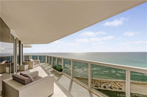 Photo of 6301 Collins Ave #2102, Miami Beach, FL 33141 (MLS # A10986535)