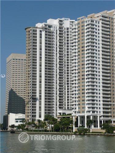 Photo of 901 Brickell Key Blvd #2001, Miami, FL 33131 (MLS # A11008535)