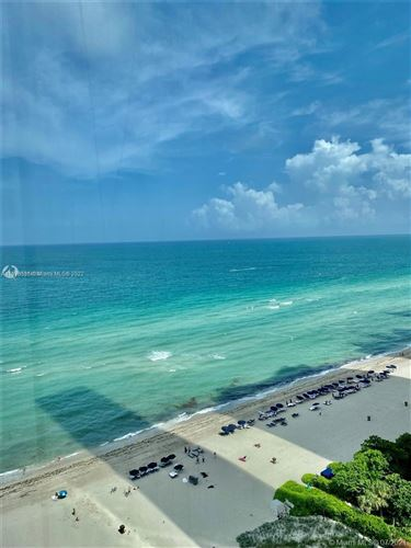 Photo of 17201 Collins Ave #1903, Sunny Isles Beach, FL 33160 (MLS # A11076535)