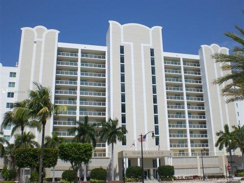 Photo of 18100 N Bay Rd #1103, Sunny Isles Beach, FL 33160 (MLS # A11077535)