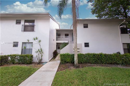 Photo of 4672 NW 22nd St #4222, Coconut Creek, FL 33063 (MLS # A11095535)