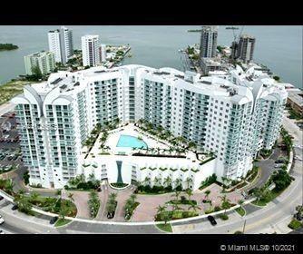 Photo of 7910 W Harbor Island Dr #503, North Bay Village, FL 33141 (MLS # A11105535)