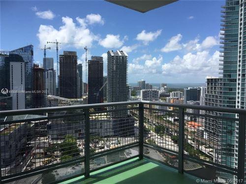 Photo of 350 S Miami Ave #3408, Miami, FL 33130 (MLS # A11113535)