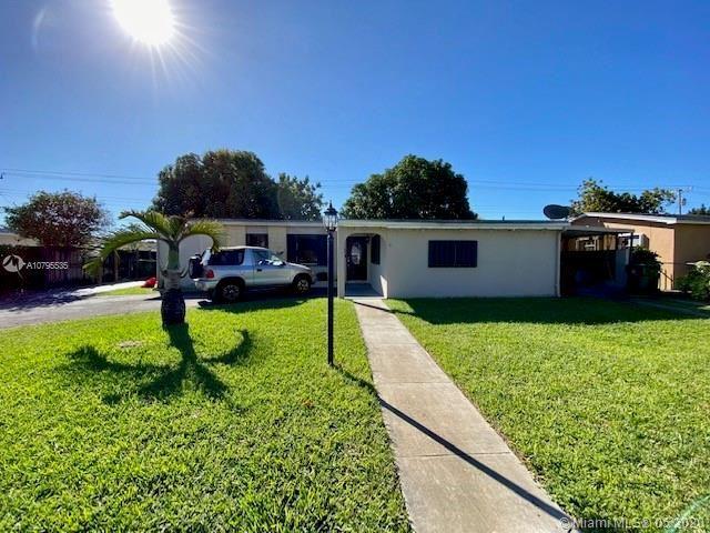 1332 W 63rd St, Hialeah, FL 33012 - MLS#: A10795535