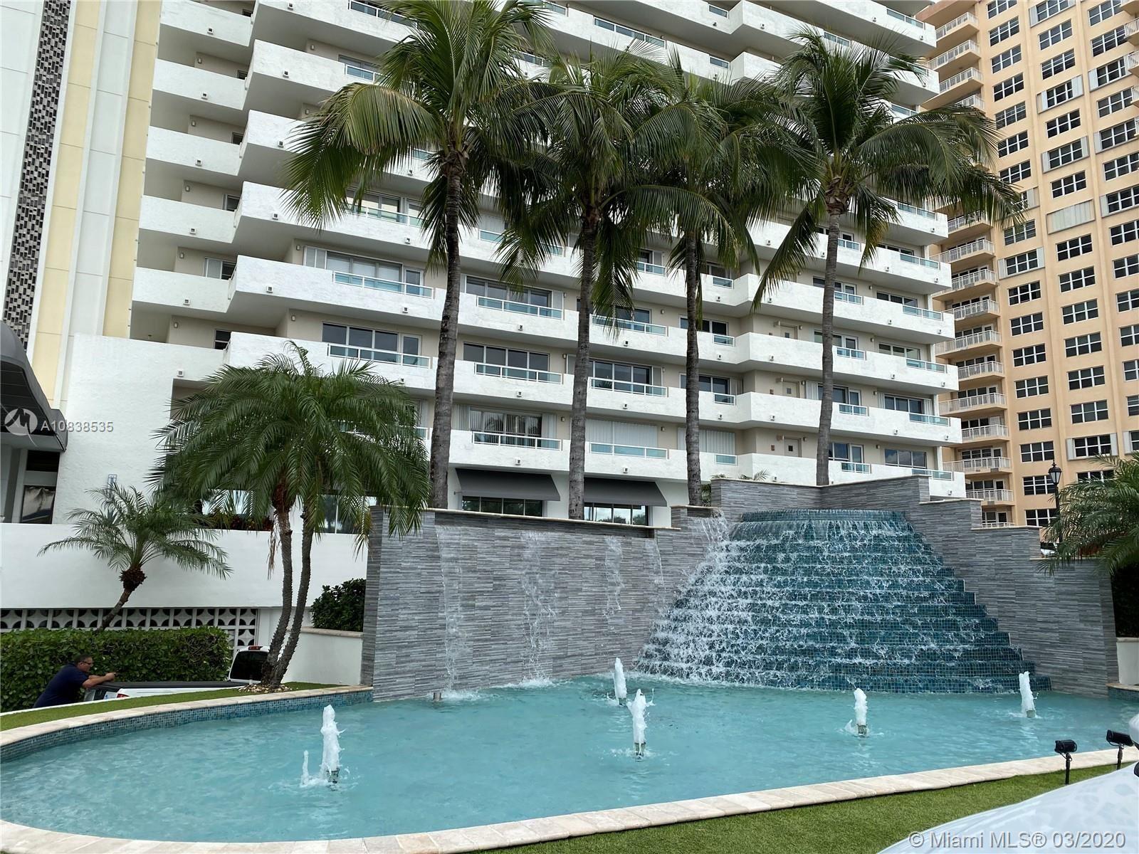 Photo for 3900 Galt Ocean Dr #2214, Fort Lauderdale, FL 33308 (MLS # A10838535)