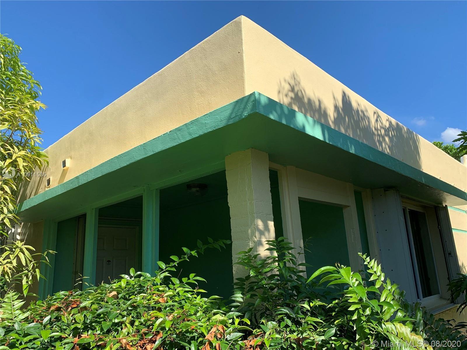 10300 N Miami Ave, Miami Shores, FL 33150 - #: A10911535