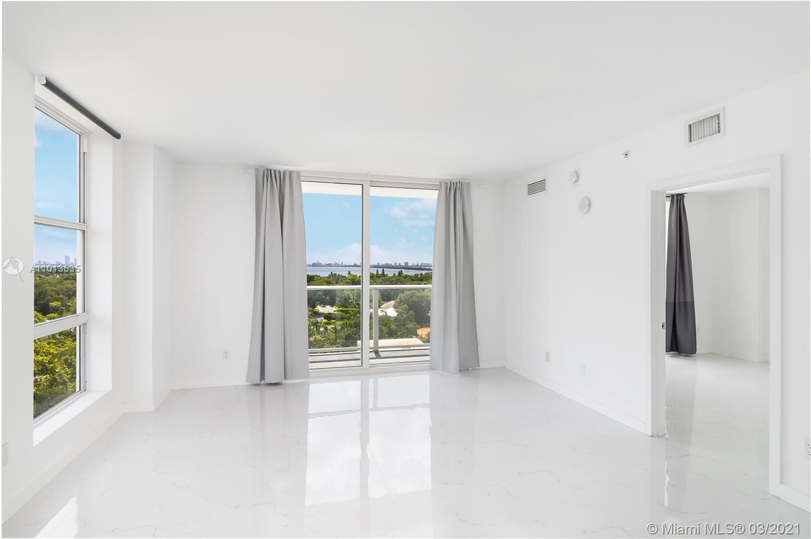 4250 Biscayne Blvd #809, Miami, FL 33137 - #: A11013535