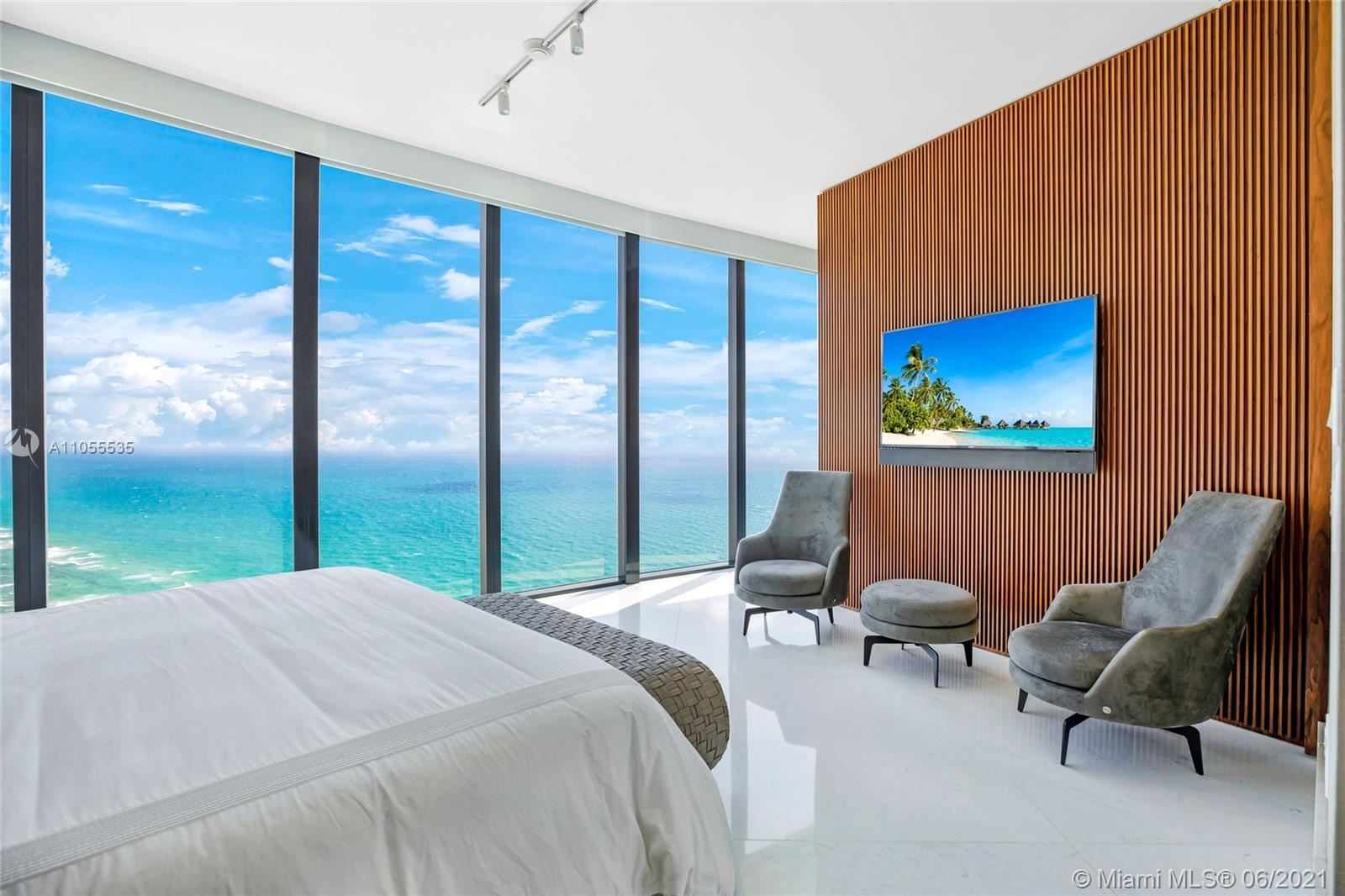 18555 Collins Ave #4305, Sunny Isles, FL 33160 - #: A11055535