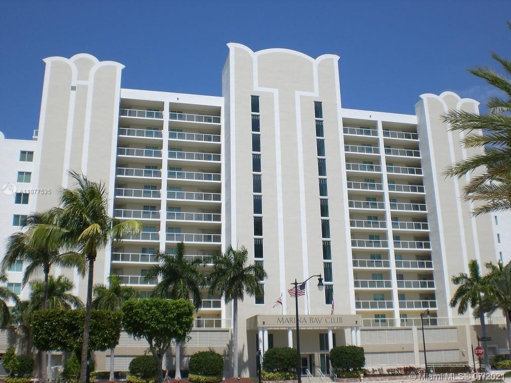 18100 N Bay Rd #1103, Sunny Isles, FL 33160 - #: A11077535