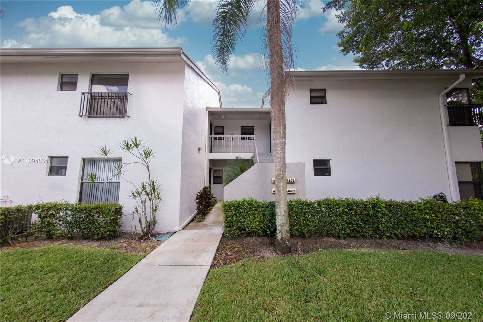 4672 NW 22nd St #4222, Coconut Creek, FL 33063 - #: A11095535