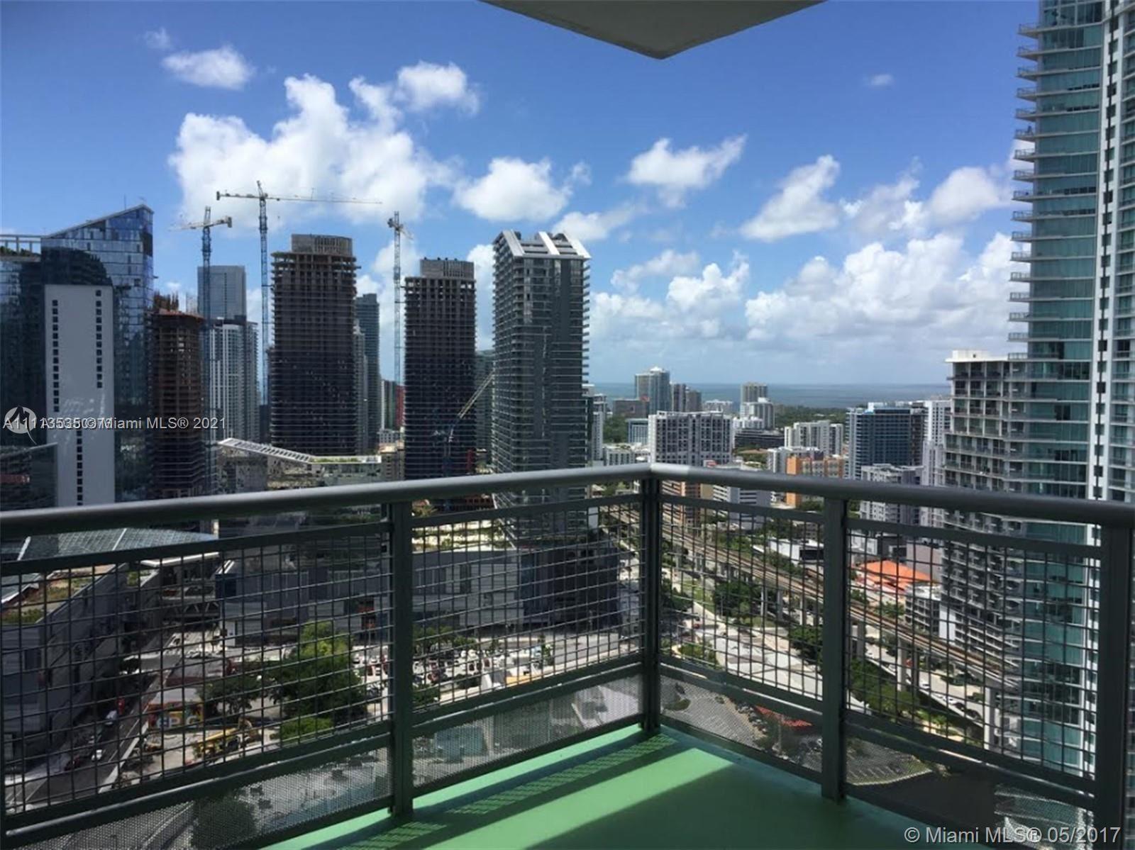 350 S Miami Ave #3408, Miami, FL 33130 - #: A11113535