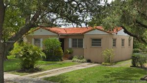 Photo of Listing MLS a10680536 in 156 Whitethorn Dr Miami Springs FL 33166