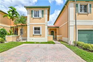 Photo of 8373 NW 145th Ter, Miami Lakes, FL 33016 (MLS # A10745536)