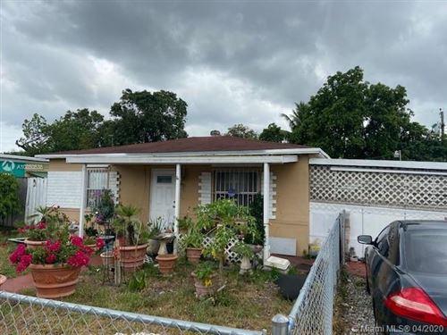 Photo of Listing MLS a10850536 in 550 Opa Locka Blvd North Miami FL 33168