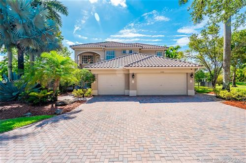Photo of Listing MLS a10858536 in 6588 NW 109th Ave Parkland FL 33076