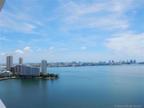 Photo of 1331 Brickell Bay Dr #2609, Miami, FL 33131 (MLS # A10863536)