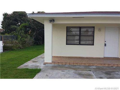 Photo of 770 E 27th St, Hialeah, FL 33013 (MLS # A10984536)