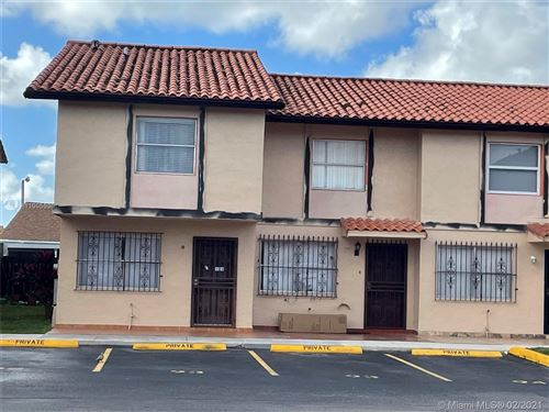 Photo of 4108 W 11th Ln #47, Hialeah, FL 33012 (MLS # A11005536)