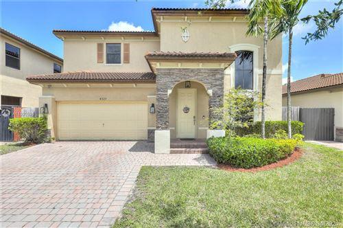 Photo of 4327 SW 165th Ct, Miami, FL 33185 (MLS # A11030536)