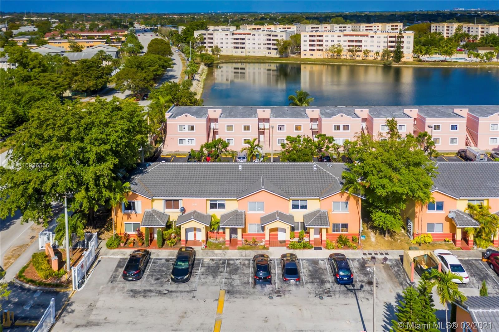 7841 SW 152nd Ave #5035, Miami, FL 33193 - #: A10996536