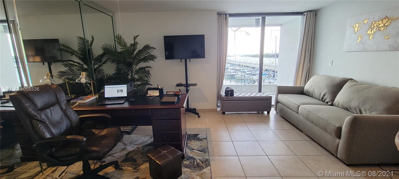555 NE 15th St #410, Miami, FL 33132 - #: A11056536