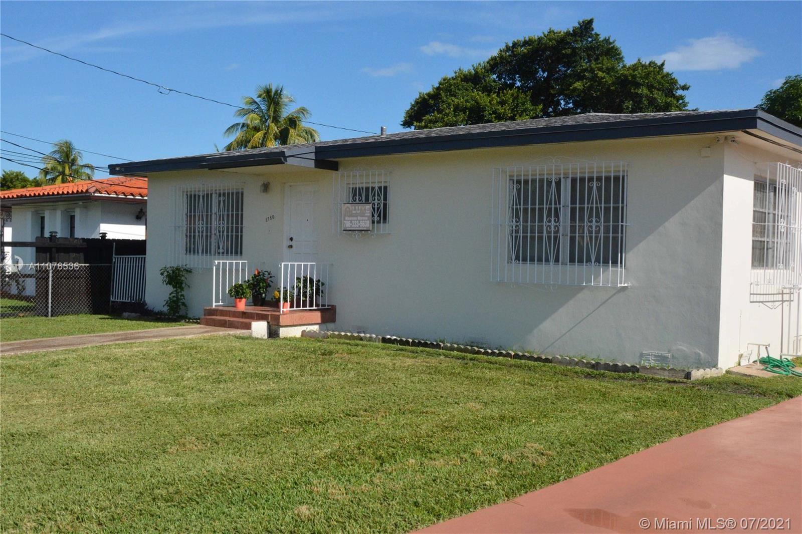 8780 SW 25th St, Miami, FL 33165 - MLS#: A11076536