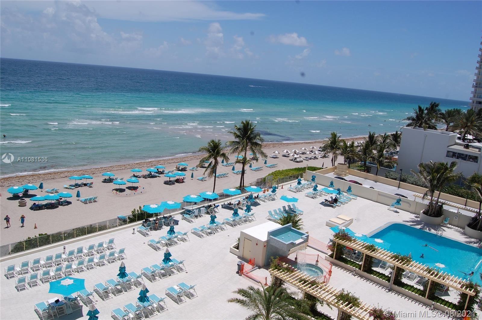2501 S Ocean Dr #339, Hollywood, FL 33019 - #: A11081536