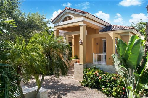 Photo of 331 S Campana Ave, Coral Gables, FL 33156 (MLS # A10555537)